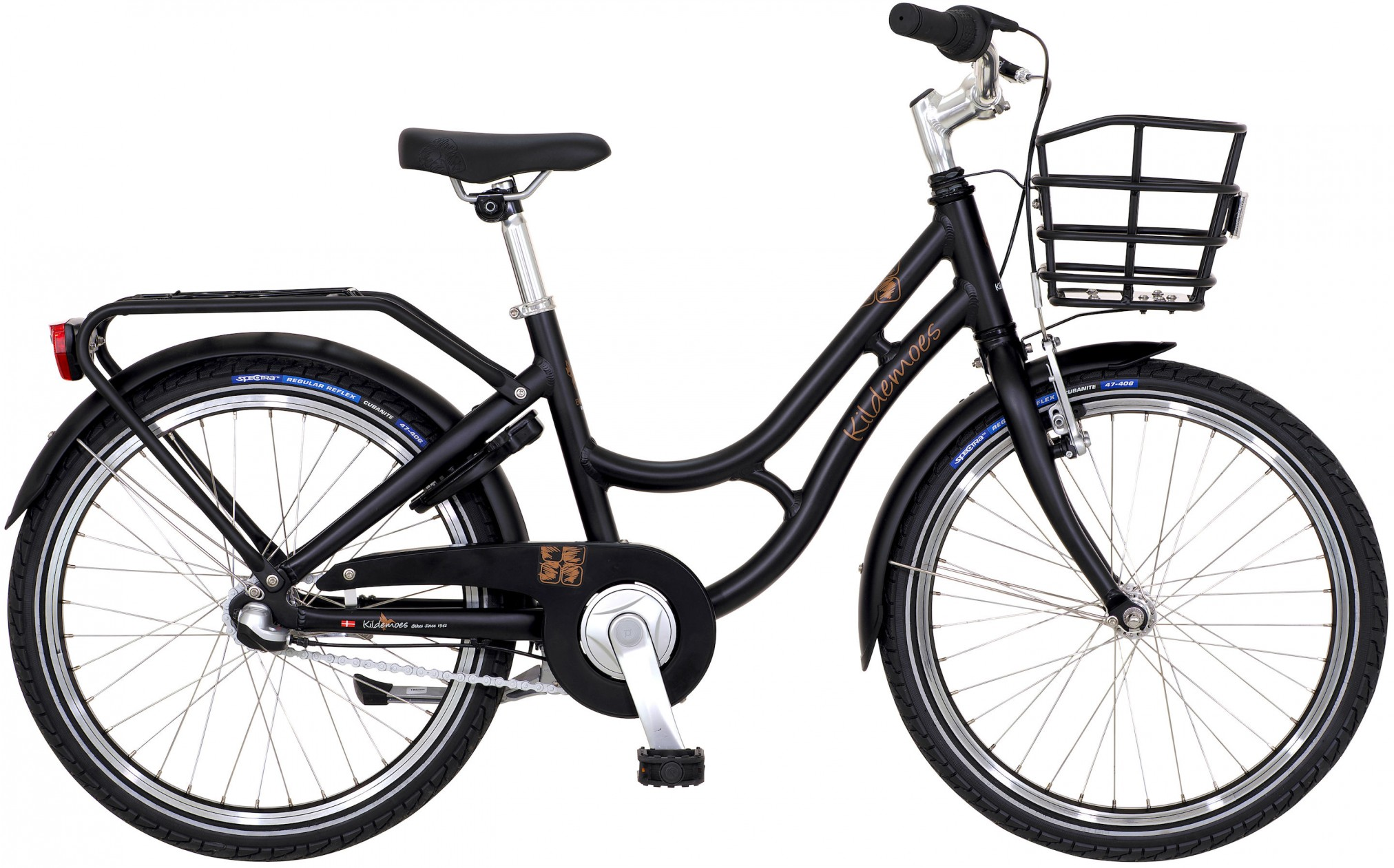 Kildemoes - Bikerz Retro | børnecykel