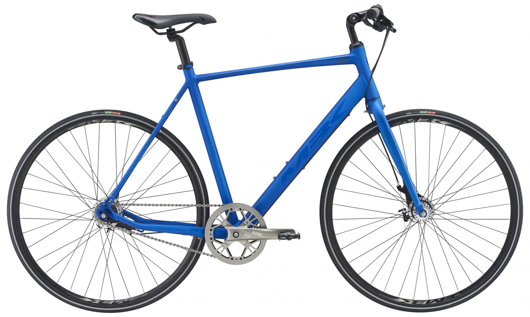 MBK - Octane   city-cykel