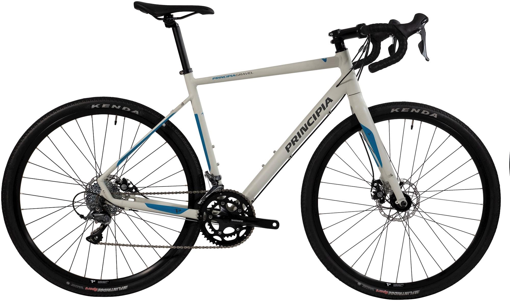 2021 Principia Gravel alu   cross bike