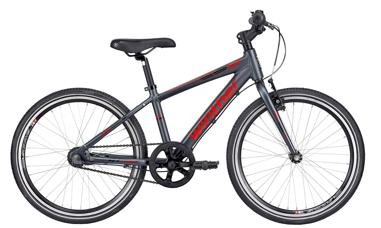Winther - R1   børnecykel