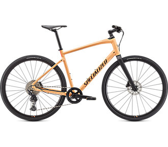 Specialized - Sirrus 4.0   city-cykel