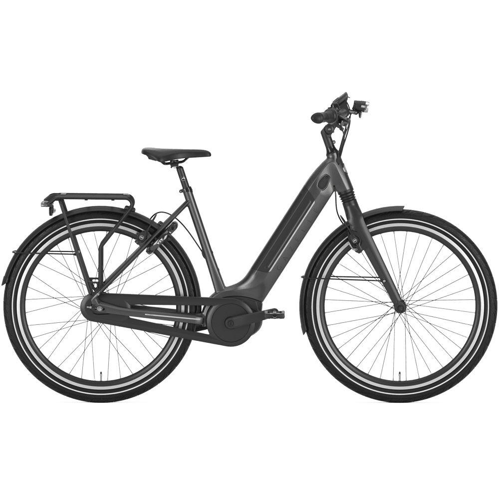 Gazelle - Ultimate C8+ HMB | e-bike