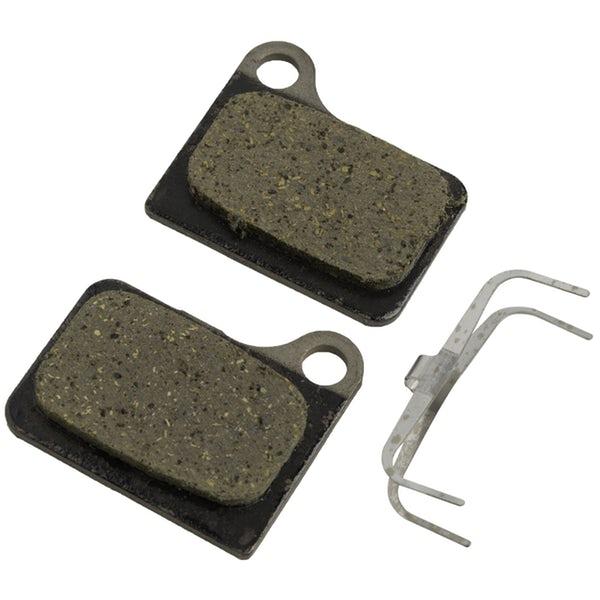 SHIMANO BR-M575 METAL SKIVEBREMSEKLODSER   brake pad