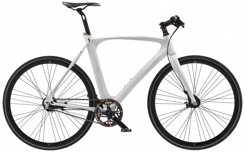 2020 Avenue Broadway | city-cykel