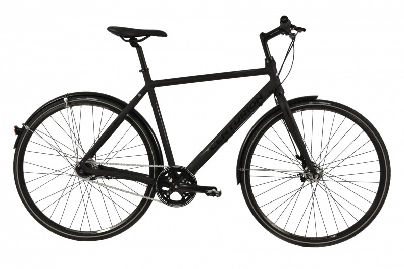 Centurion Ultimate Herre Nexus 7 Gear » Ribe Cykellager | City-cykler