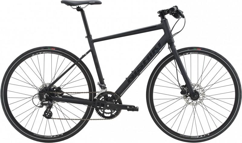 2020 Nishiki SL Air » Ribe Cykellager | City-cykler