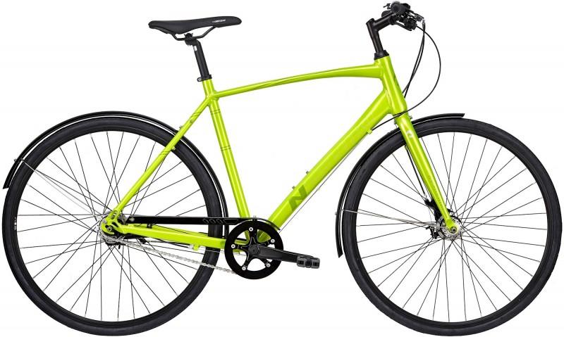 Nishiki - Touring Master | city-cykel
