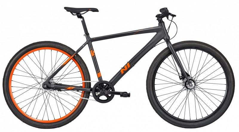 2021 Nishiki Timbuk 7 Gear | mountainbike