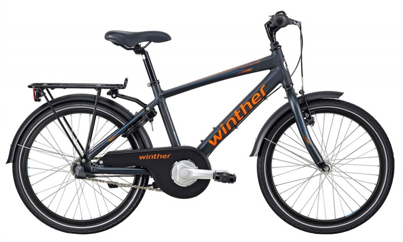 Winther 300 Alu | City