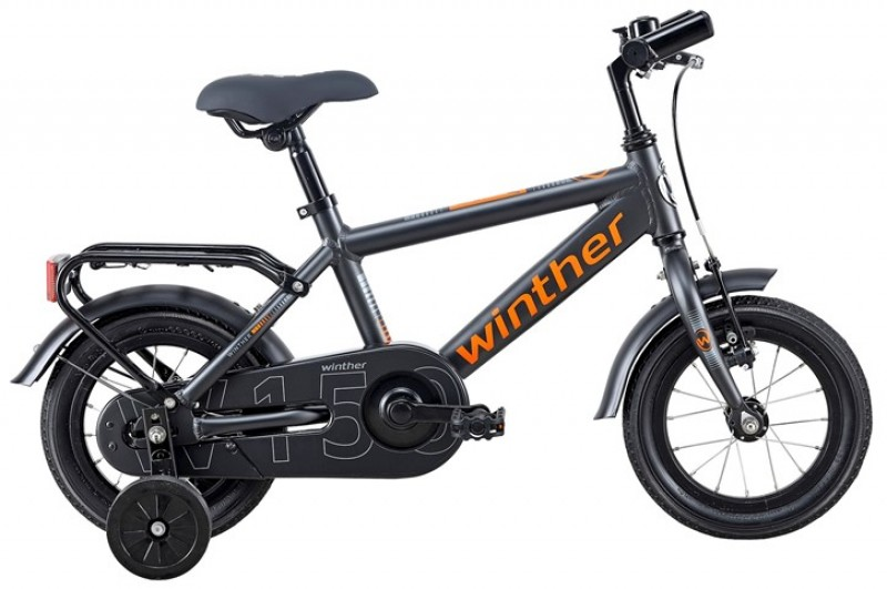 Winther 150 Alu 12"