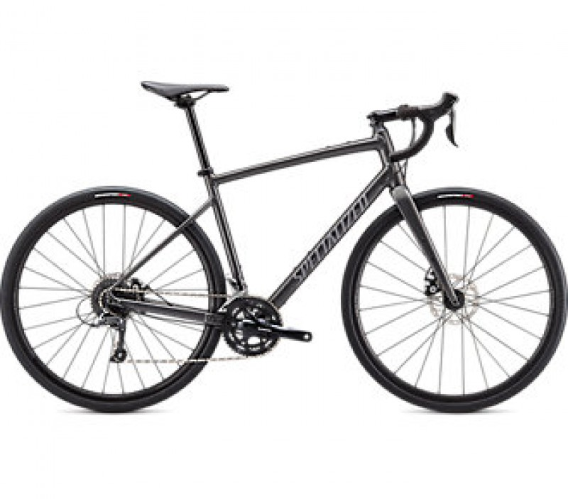 Specialized Diverge E5 Elite 2021 - rød | cross-cykel