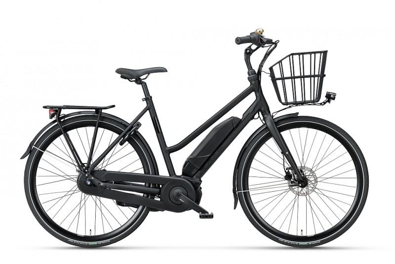 Batavus - Harlem E-Go   el-cykel