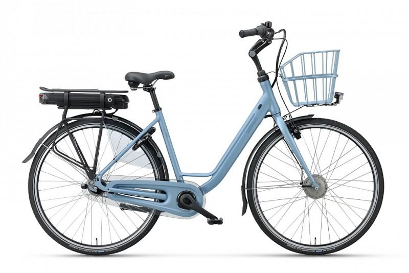 Batavus - Torino Ego | el-cykel