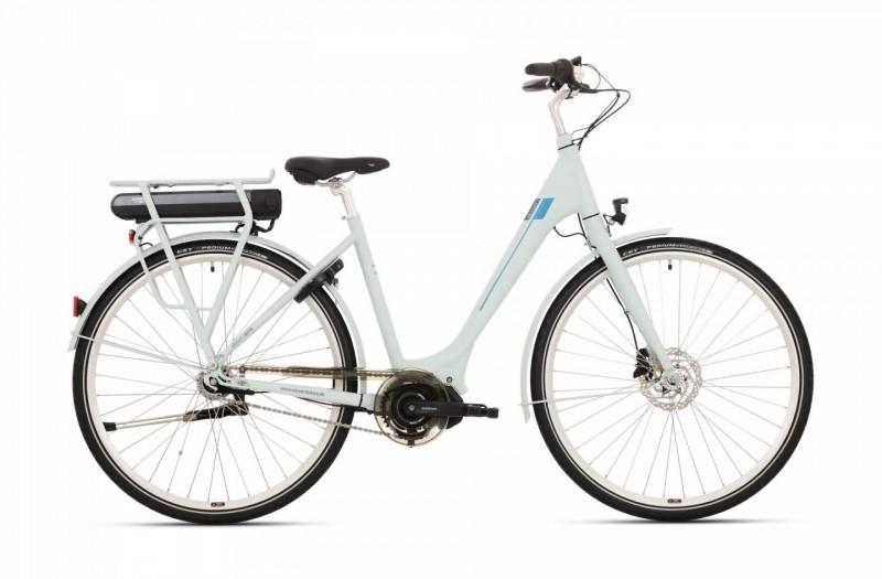 2019 Ebsen Rømø Steps » Ribe Cykellager | City-cykler