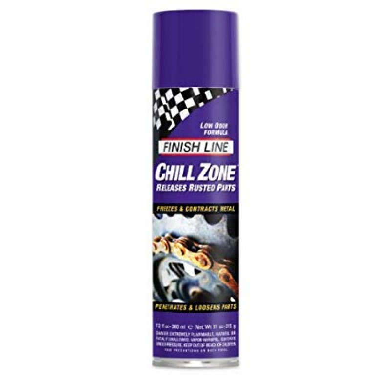 Finish Line Chill Zone Rustløsner | polish_and_lubricant_component