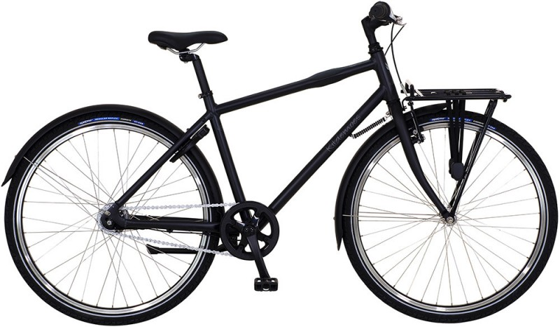 "Kildemoes Bikerz Urban 26"" 7Gear 