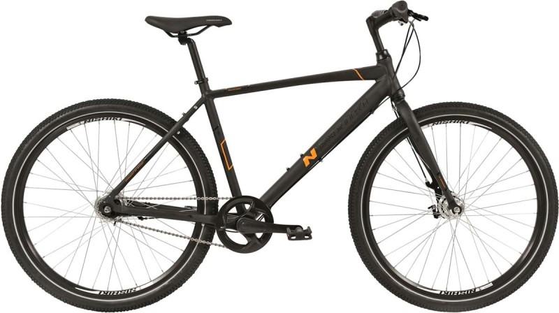 d462c364d91 Home; Herrecykler · Mountainbike; Nishiki NL2 7 Gear Rullebremse