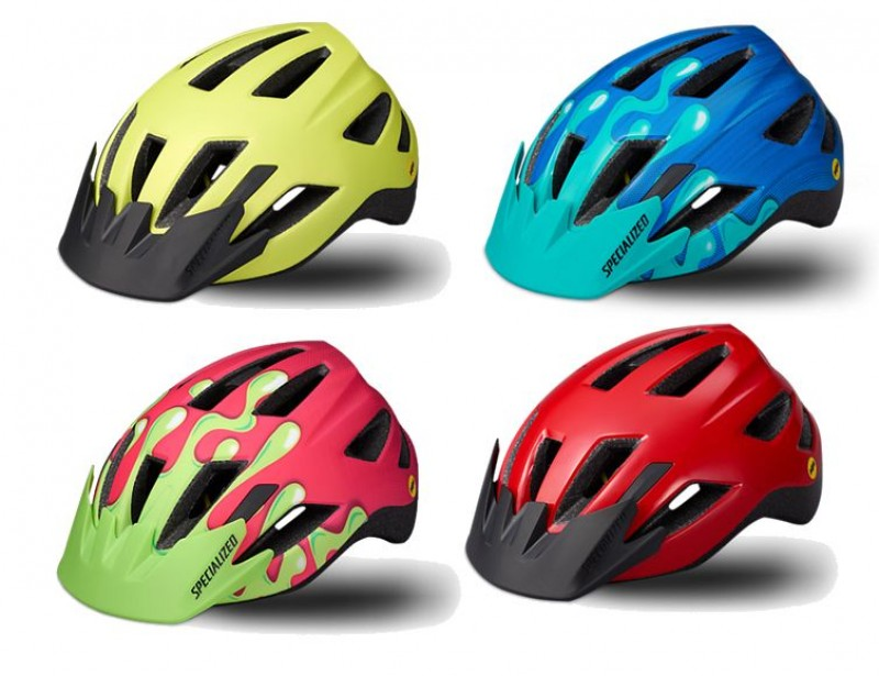 Specialized Shuffle Youth Mips | Hjelme