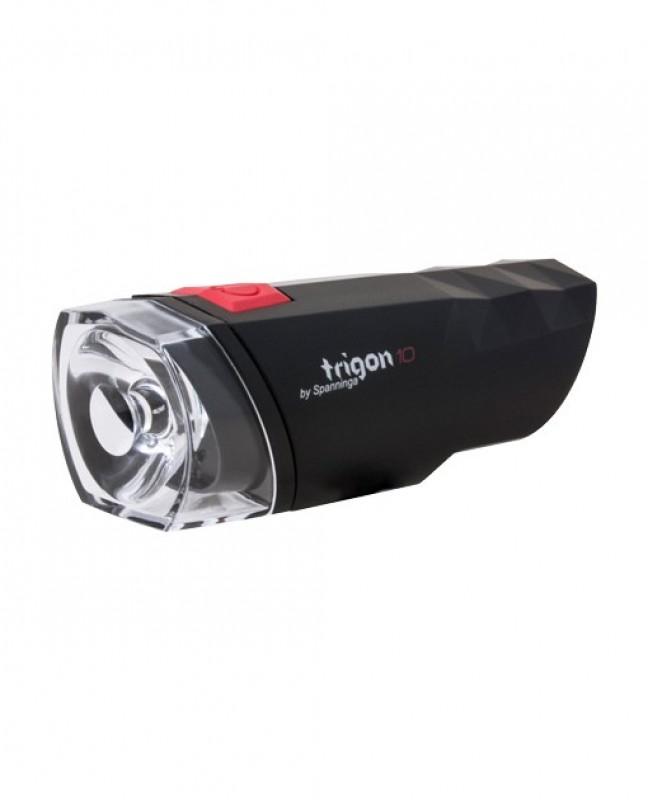 Spanninga Trigon 10 forlygte | Front lights