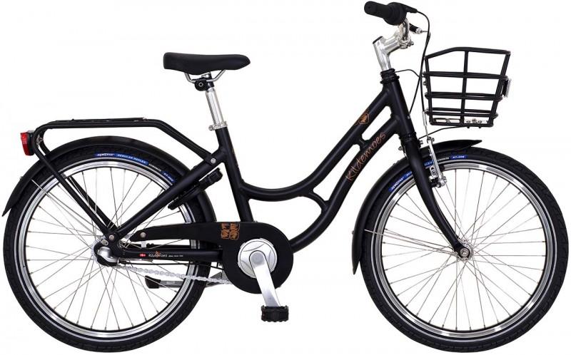 "2019 Kildemoes Bikerz Retro 20"" | City-cykler"