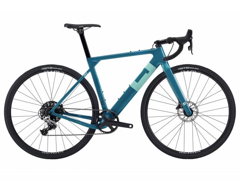 3T Exploro PRO GRX 2X Light Green | cross-cykel