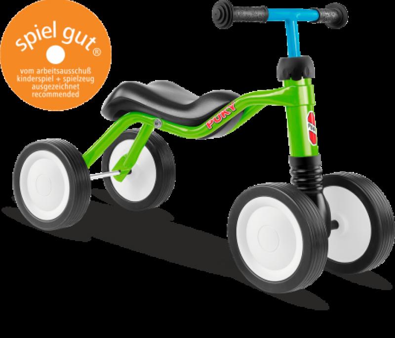 2021 Puky Wutsch | børnecykel