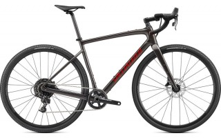 96220 71 DIVERGE CARBON SMK REDWD CHRM HERO