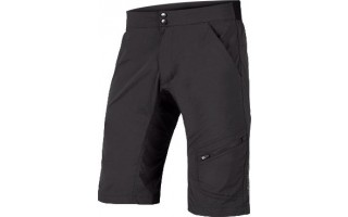 Hummvee Lite Short with Liner