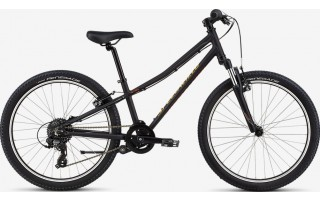 Specialized Hotrock 24 Sort