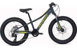 Specialized Riprock 20 Gra Gron