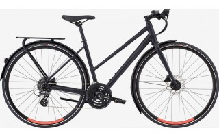 Specialized Sirrus EQ Dame