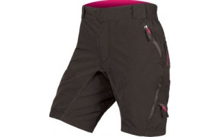 Womens Hummvee Short II
