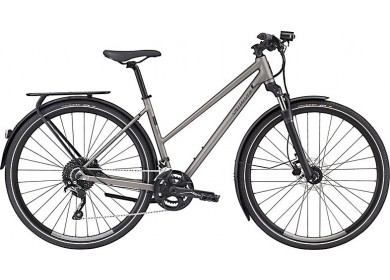 Specialized Crosstrail Elite EQ 2019L