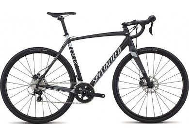 Specialized Crux Sportr