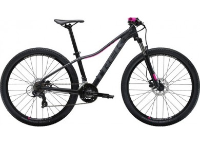 trek marlin 5 wsd matte black 2019 A8303