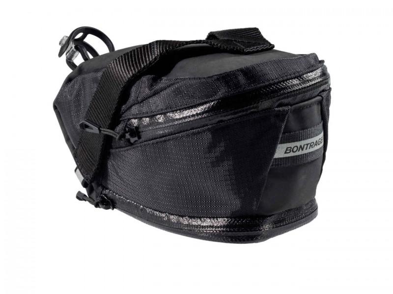 Bontrager Elite XL sadeltaske » Ribe Cykellager   Saddle bags