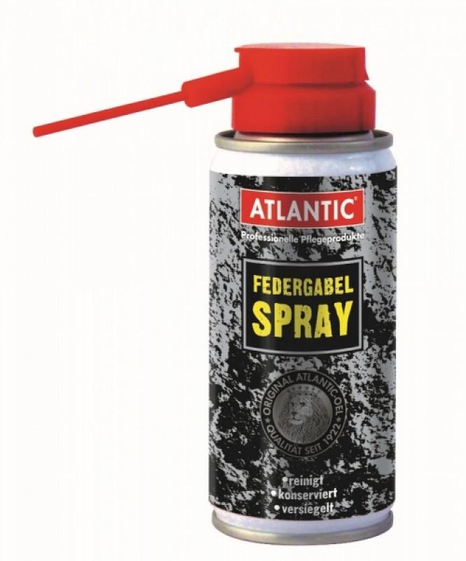 Atlantic Federgabel Spray 100 ml. | Personlig pleje
