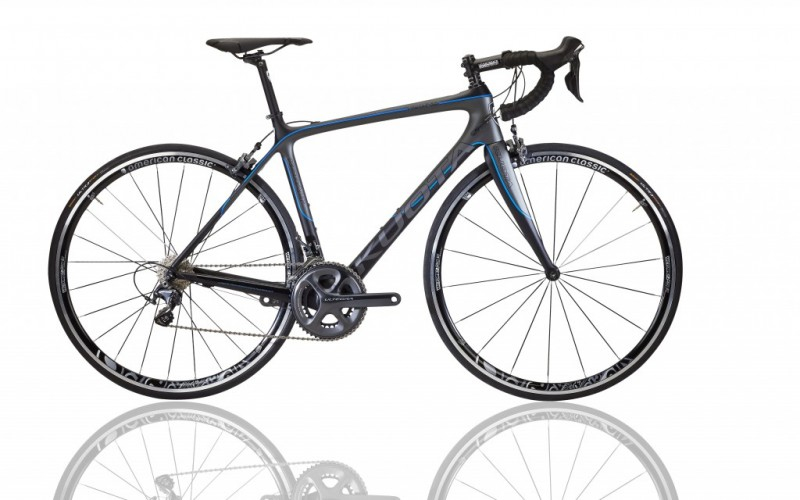 Kuota Kobalt Shimano 105 Mix Herre | City