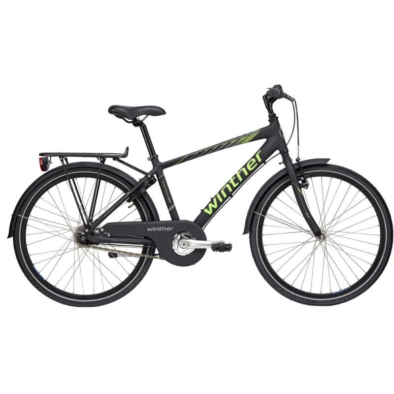 Winther 300 Alu   City-cykler